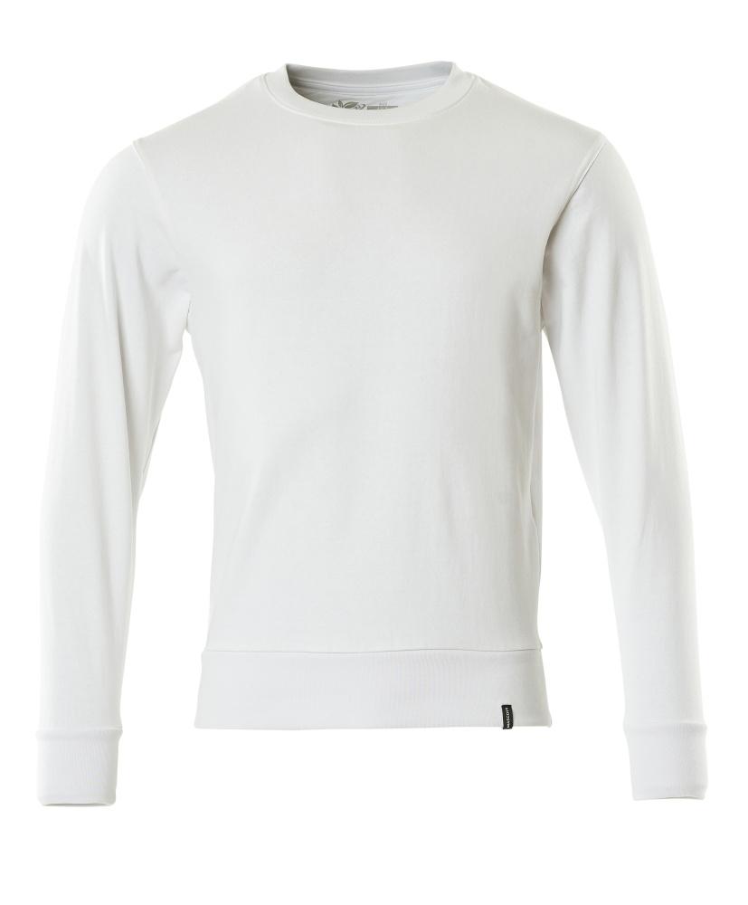20484-798-06 Sweatshirt - Blanc