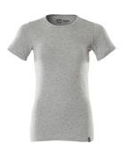 20492-786-08 T-shirt - Gris chiné