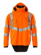 20501-231-14 Veste d'extérieur - Hi-vis orange