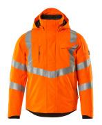 20535-231-14 Veste grand froid - Hi-vis orange