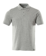 20583-797-08 Polo - Gris chiné