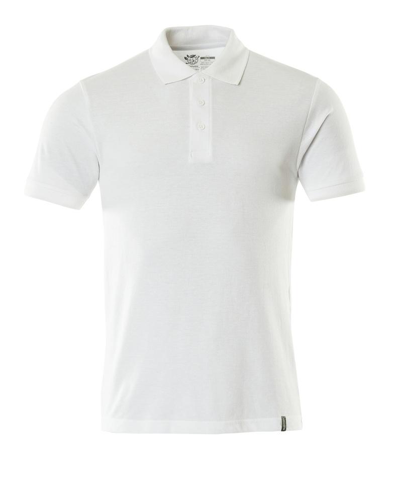 20683-787-06 Polo - Blanc