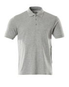 20683-787-08 Polo - Gris chiné