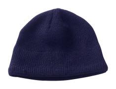 50077-843-010 Bonnet tricot - Marine foncé