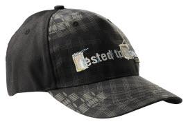 50082-154-09 Casquette - Noir