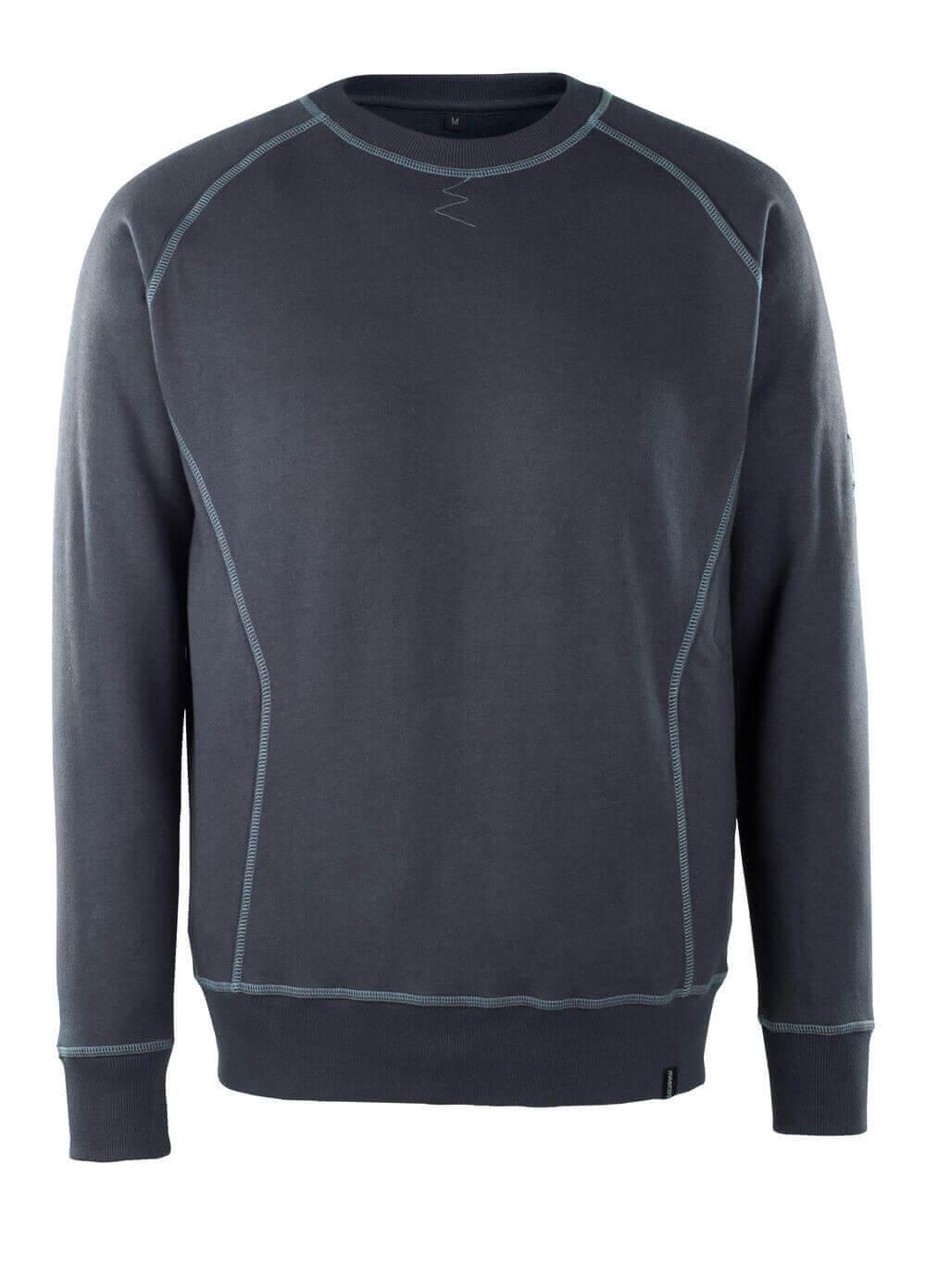 50120-928-010 Sweatshirt - Marine foncé