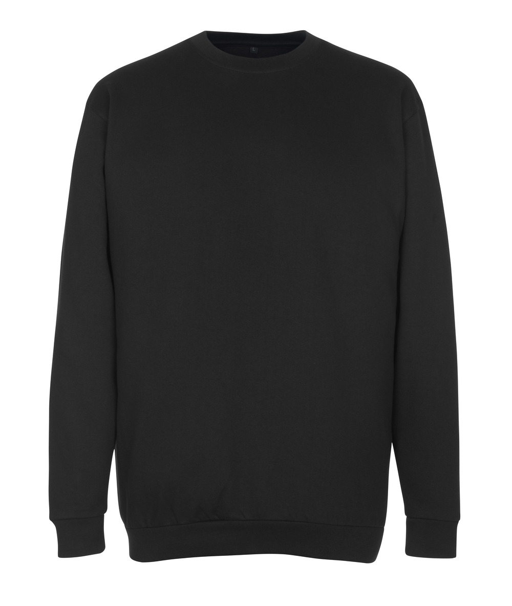50199-919-B26 Sweatshirt - Noir foncé