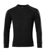 50204-830-09 Sweatshirt - Noir