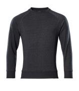 50204-830-73 Sweatshirt - Denim noir
