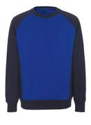 50503-830-11010 Sweatshirt - Bleu roi/Marine foncé