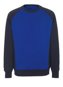 50570-962-11010 Sweatshirt - Bleu roi/Marine foncé