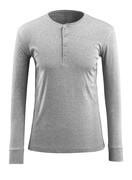 50581-964-08 T-shirt, manches longues - Gris