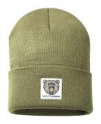 50603-974-010 Bonnet tricot - Marine foncé