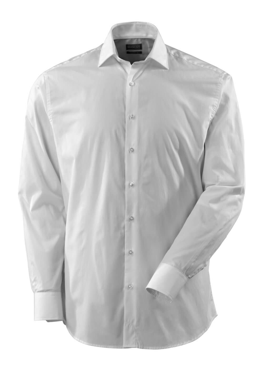 50631-984-06 Chemise - Blanc