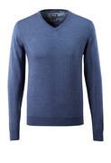 50635-989-41 Pull - Bleu chiné