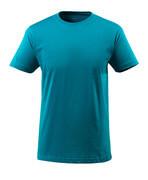 51579-965-93 T-shirt - Bleu pétrole