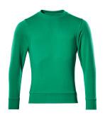51580-966-333 Sweatshirt - Vert gazon