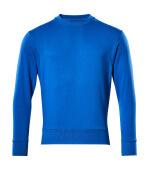 51580-966-91 Sweatshirt - Bleu olympien