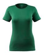51583-967-03 T-shirt - Vert bouteille