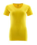 51584-967-77 T-shirt - Jaune soleil