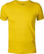 51585-967-77 T-shirt - Jaune soleil