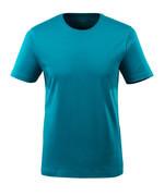 51585-967-93 T-shirt - Bleu pétrole
