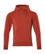 51589-970-02 Sweat capuche - Rouge