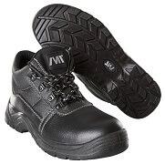 F0004-910-09 Chaussures de sécurité hautes - Noir