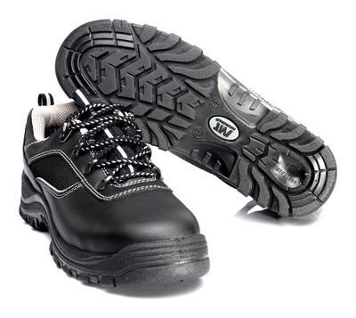 F0008-902-09 Chaussures de sécurité - Noir