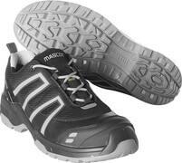 F0124-773-09118 Chaussures de sécurité - noir/anthracite clair