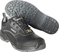 F0127-775-09 Chaussures de sécurité - Noir