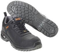 F0134-902-09 Chaussures de sécurité - Noir