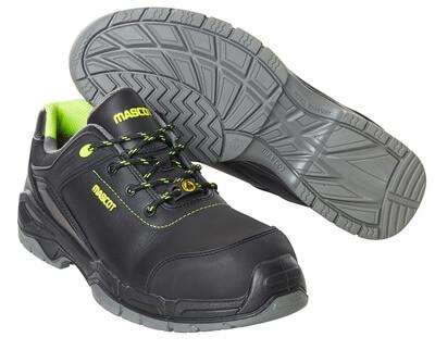 F0142-902-09 Chaussures de sécurité - Noir