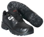 F0221-902-09 Chaussures de sécurité basses - Noir