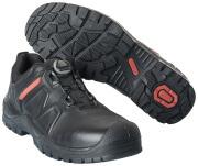 F0451-902-09 Chaussures de sécurité basses - Noir