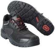F0454-902-09 Chaussures de sécurité basses - Noir